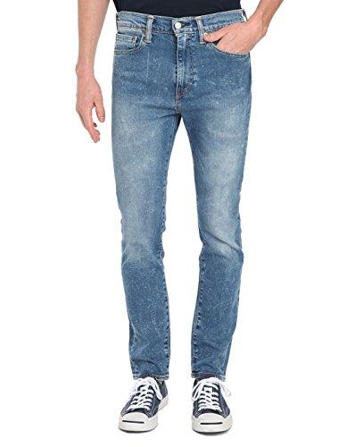 Levi's Jeans 510 Skinny Mittelblau W32L34