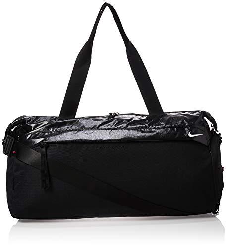 Nike Unisex– Erwachsene Radiate Club - 2.0 Taschen, Black/Black/White, One Size