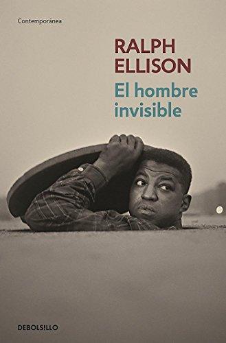 El hombre invisible / Invisible Man (Contemporánea) (Spanish Edition)