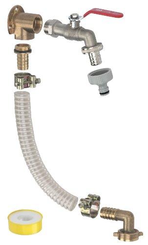 Metabo 903061243 / MSD1000-HWA Kit de montage pompe (Import Allemagne)