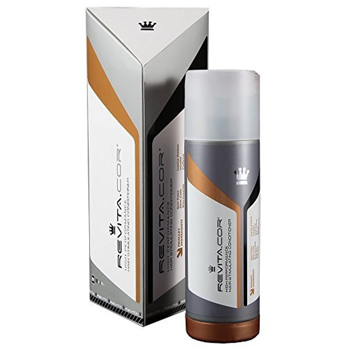 熟達したへこみキルトDS Laboratories Revita COR High Performance Hair Growth Stimulating Conditioner 190ml/6.4oz [並行輸入品]