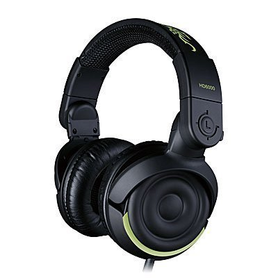 Takstar HD6000 Dynamic Stereo Earphones Monitor's Music DJ Headset Hifi Top Quality