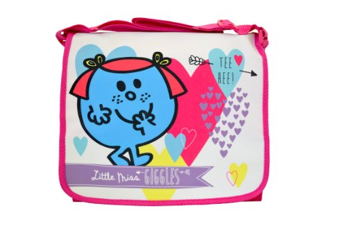 Little Miss Courier Sac