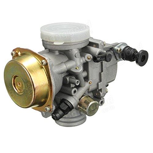 XIANGL Motorycle Motor Carbureor Cepillo de Carbono Reemplazo Carburador de carburador para Kawasaki KLF 300 1986-1995 1996-2005 Bayou ATV Carburetor Carb