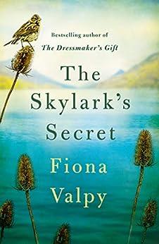 The Skylark's Secret by [Fiona Valpy]