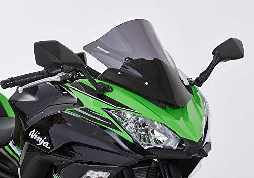 BODYSTYLE Racing Cockpitscheibe kompatibel mit KAWASAKI Ninja 650 2017-2019 EX650K
