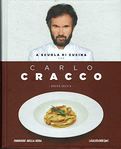 A scuola di cucina con Carlo Cracco - pasta secca n.01