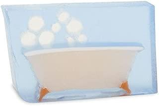 Primal Elements Bubble Bath 6.0 Oz. Handmade Glycerin Bar Soap