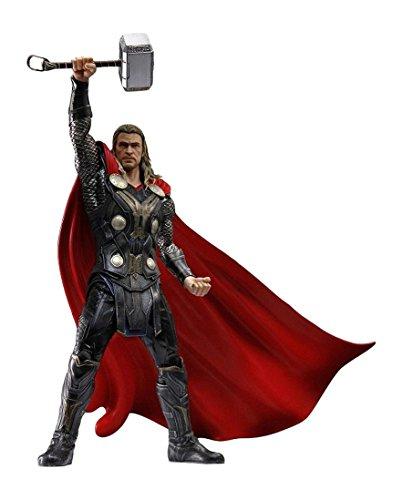 Dragon Action Heroes Kit de modélisme Thor The Dark World 1:9.