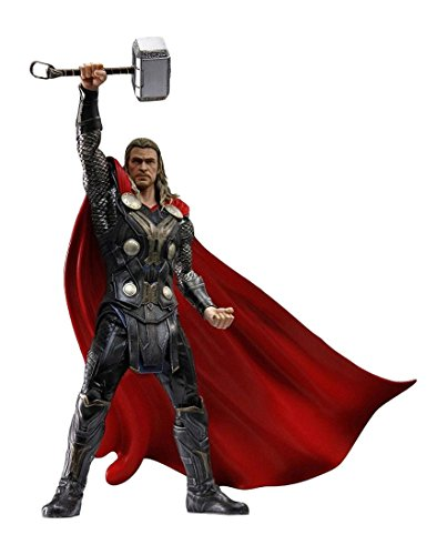 Dragon Action Heroes 1 : 9 Thor The Dark World Modèle kit