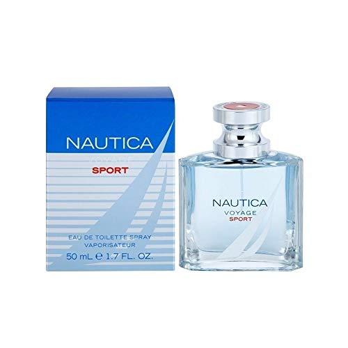 Nautica Eau De Toilette Mann, 50 ml