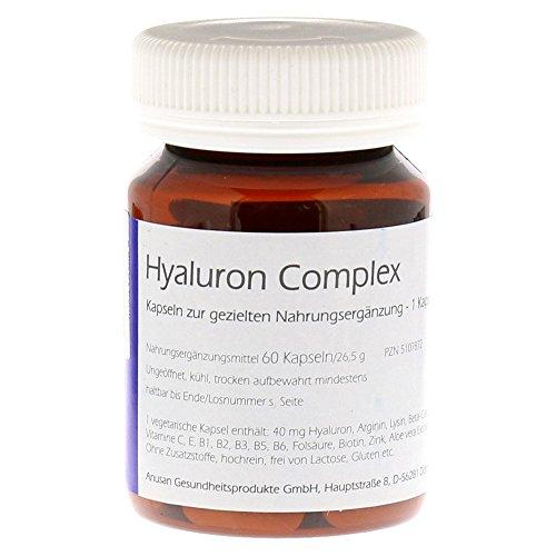 HYALURON Repair Complex Kapseln 60 St