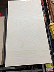 Wood-Ever 3mm Premium Baltic Plywood Review