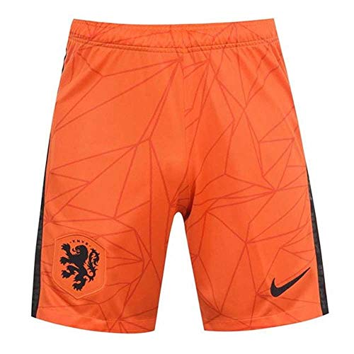 Nike KNVB Netherlands 2020 Stadium Home Short Hombres