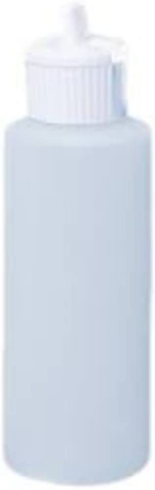 1 Oz Plastic Cylinder Bottles Special Daily bargain sale price with Flip Spout of Pour Top Pack