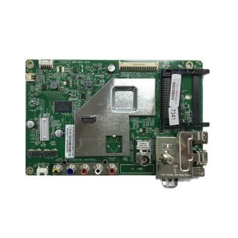 Placa Main LG 43LJ500V 715G8524-M01-B00-004K