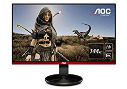best 144hz monitor under 200 in 2020