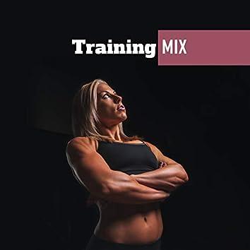 Training Mix