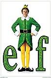 Trends International Elf - One Sheet Wall Poster, 22.375' x 34', Unframed Version