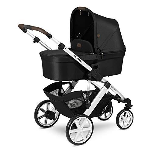 Kinderwagen Buggy Kombikinderwagen ABC DESIGN SALSA 4 Kollektion 2020 (GRAVEL, 2IN1)