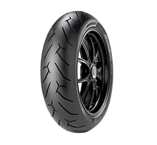 Pirelli 2409300-130/70/R17 62H - E/C/73dB - Neumáticos para todo el año
