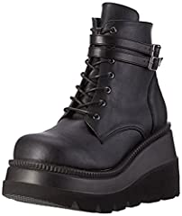 Ankle Boot Inside Zip Closure