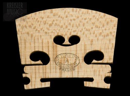 上級 バイオリン用 駒 Aubert A Mirecourt オーベルト ミラコート