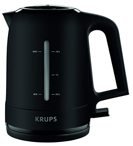 Krups BW2448 - Hervidor eléctrico, 2400 W