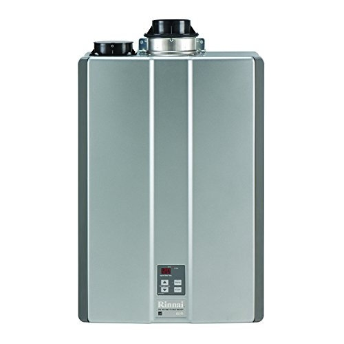 Rinnai best water heater