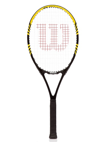 Wilson PRO Comp Racchetta da Tennis Adulto, G3 = 4 3/8