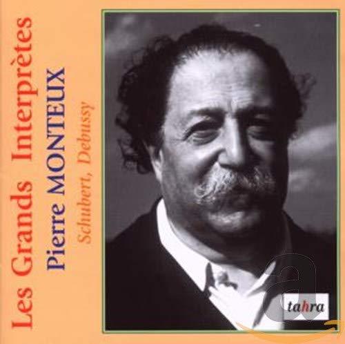 Groe Interpreten: Pierre Monteux