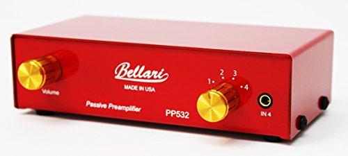 Buy Bellari PP532 Passive Preamplifier