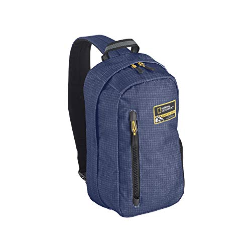 Eagle Creek National Geographic Adventure Sling Pack Backpack, Cosmic Blue