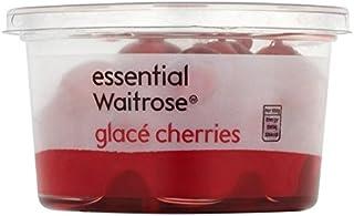 Cerezas Essential Waitrose Glace 200g