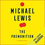 Get 14% discount by applying coupon for The Premonition: A Pandemic Story. Save $4.96.