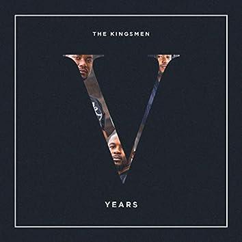 5 Years (Live)