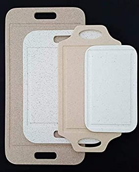 Carving Tray Reclaimed Solid Surface  I.e Corian  Cutting Board and Serving Board