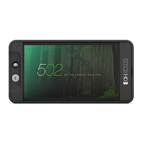 SmallHD 502 On-Camera Monitor