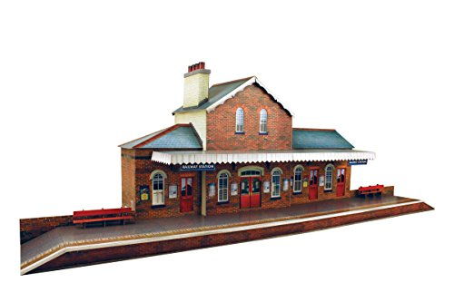 Hobby Trains & Accessories