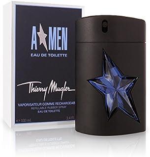 Thierry Mugler - A*MEN RUBBER R edt vapo 100 ml