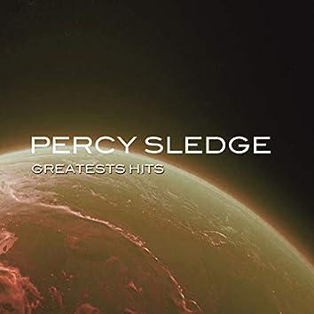 Percy Sledge (Greatest Hits)