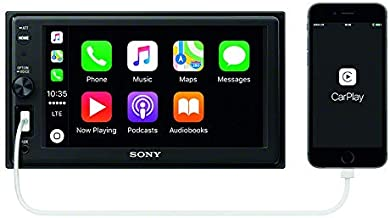 Best sony touch screen stereo system Reviews