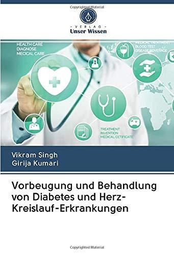 Vorbeugung und Behandlung von Diabetes und Herz-Kreislauf-Erkrankungen