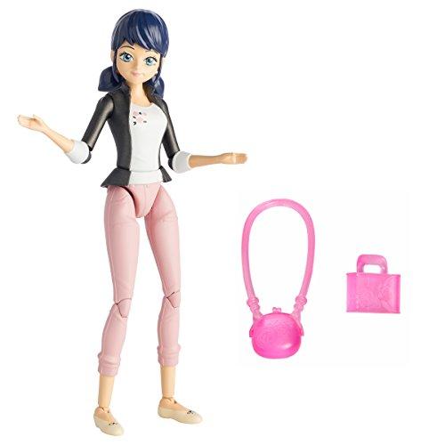 Bandai– Miraculous Ladybug– Besonders bewegliche Figur 15cm– Marinette– 39723