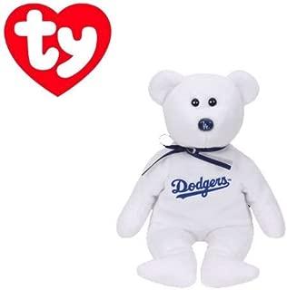 MLB Unisex 2015 Fuzzy Uniform Bear