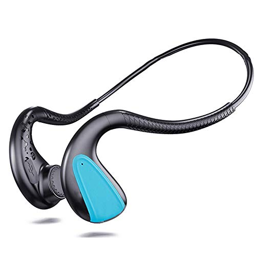 Waterproof Bone Conduction Headphones