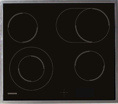 Samsung Herdset-Kochfeld HS 3000 / 9 Leistungsstufen/ 57,5 cm breit