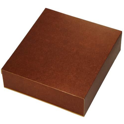 株式会社東光 PAOTOKO エランBOX 10個 100個 焼き菓子用 焼きドーナツ ブッセ カットカステラ 箱 パッケージ ラッピング トータルパッケージ 手作り 包装 持ち歩き テイクアウト デリバリー 贈答品 土産 プレゼント ギフト RC8302