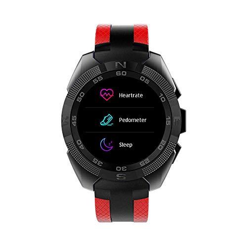 YANGSANJIN Fitness Tracker Smart Watch, Activiteit Tracker met Calorie Sport Mileage Record Oefening Hartslag Stappenteller Smart Horloge voor Kinderen Vrouwen en Mannen