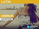 Asereje in the Style of Las Ketchup